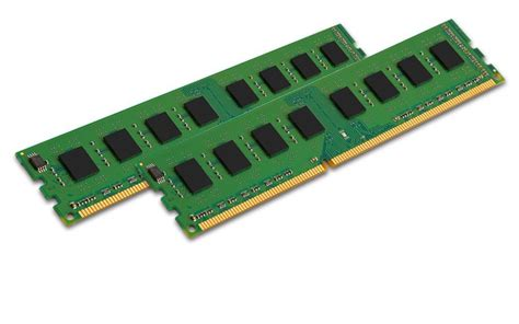 16gb 2x 8gb ddr3 1600mhz pc3 12800 desktop memory ram non