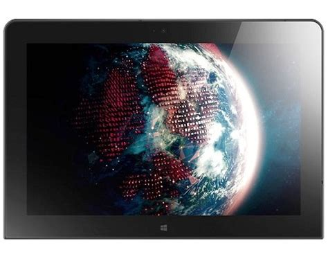 Lenovo Thinkpad Tablet 10 Did lenovo thinkpad tablet 10 did spesifikasi dan harga