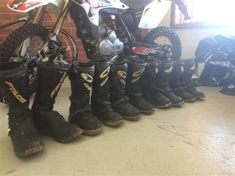 used motorcycle boots used motorcycle brick7 motorcycle