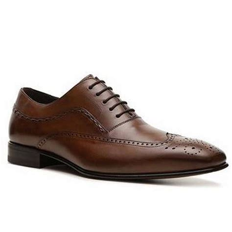 mezlan mens shoes mezlan mens varela lace up wing tip perforated business