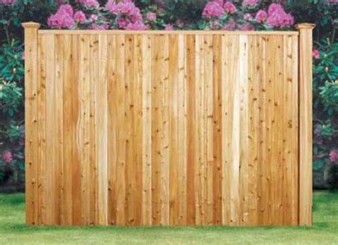 cedar fence panels home depot car interior design