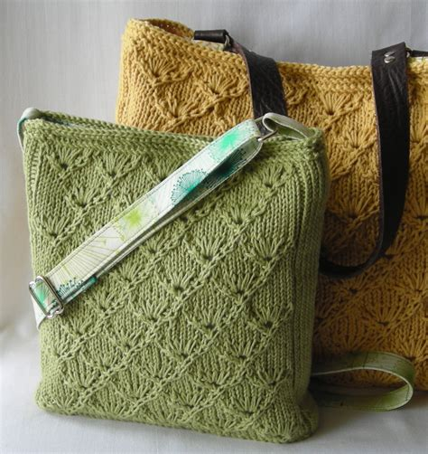 knitted purse patterns purse knitting patterns in the loop knitting