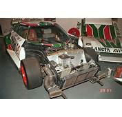 GREAT RACING CARS  Lancia Stratos Turbo Gr 5