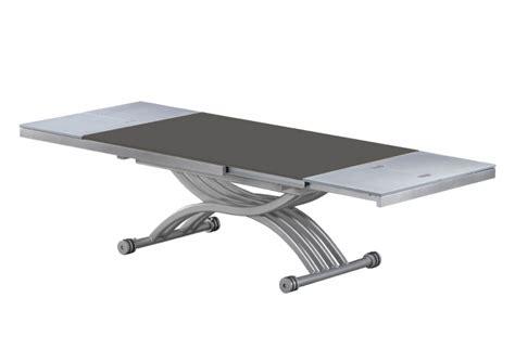 Table Basse Relevable Pas Chere