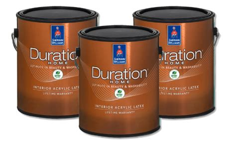 Sherwin Williams Duration Home Interior Paint Kraski Show Ru краски для стен и потолков