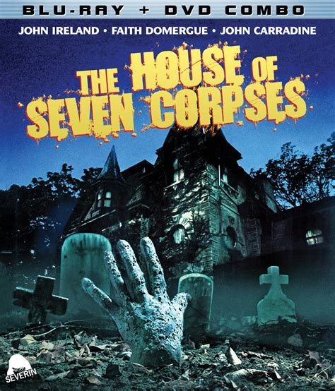 the house of seven corpses movie review the house of seven corpses 1974 shattered ravings
