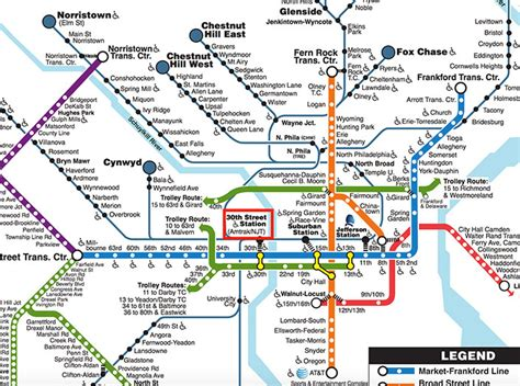 philadelphia subway map 47 tips on moving to philadelphia pa relocation guide 2017