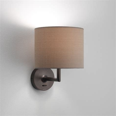 home interior wall sconces appa solo 0923 bronze interior lighting wall lights
