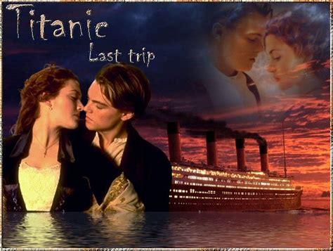 film titanic jack dan rose titanic