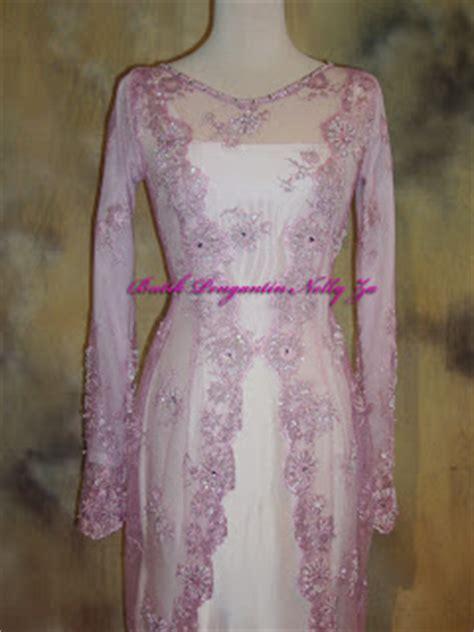 Baju Akad Nikah Berwarna inspirasi raja sehari intai baju nikah part 1