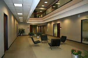 Commercial Office Interiors Capital Painting A Chicagoland Illinois Il Painter