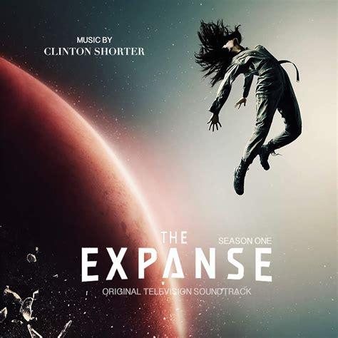 expanse season 1 original television soundtrack the