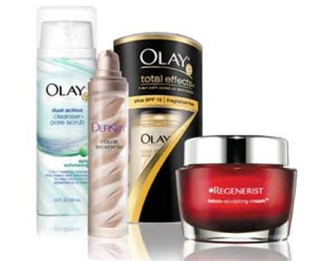 Olay Di Malaysia olay pore reducer gt gt is definity foaming moisturizer by of olay for skin