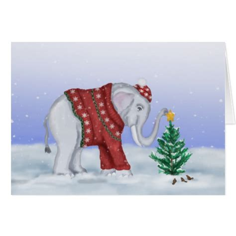 images of christmas elephants christmas elephants cards christmas elephants card