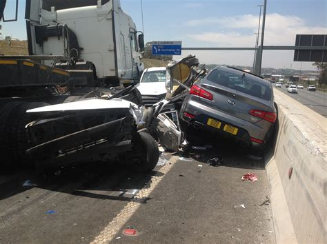 the accident truck driver arrested as n12 accident death toll climbs enca