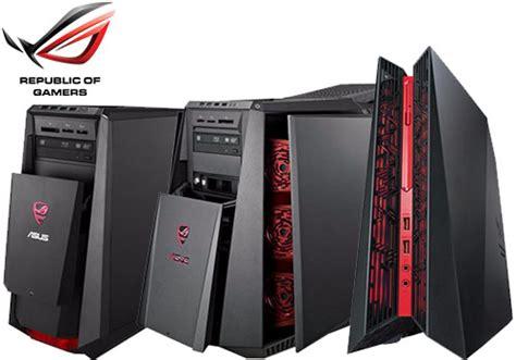 Harga Gamis Merk Seply daftar harga pc gaming asus terbaru 2017 ulas pc