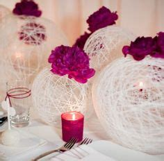 Paper Craft Ideas For Weddings - wedding table centres on table centre pieces