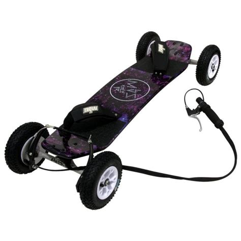 Mountainboard Mbs Colt 90 X With Hand Brake