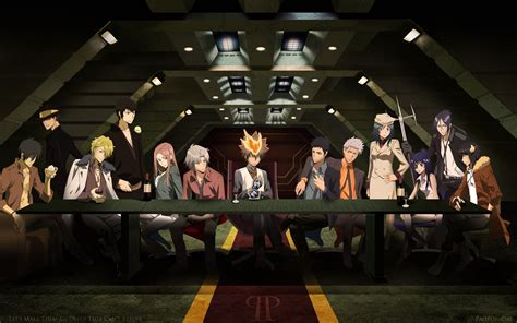 ten years after the future books hitman reborn wallpapers hd wallpaper cave