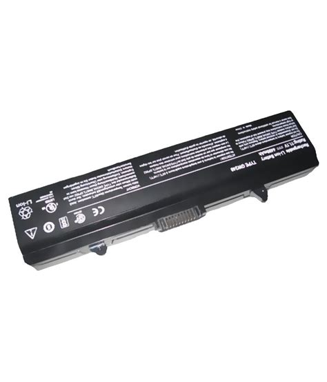 Laptop Dell Vostro N Series lapster 4400mah li ion laptop battery for dell vostro 500 1545 inspiron series buy lapster