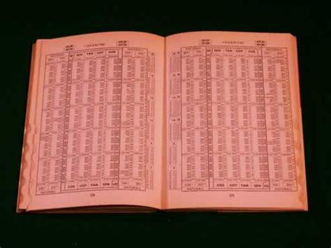 tavole logaritmiche pdf tavole matematica finanziaria 28 images formule