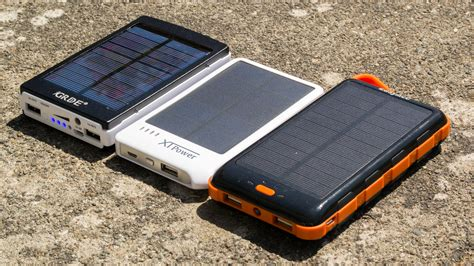 Power Bank Merk Solar solar powerbank xtpower im test techtest
