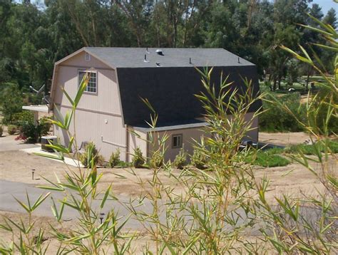 story gambrel quality sheds