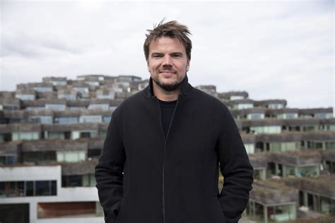 netflix bets on a new design series and architect bjarke