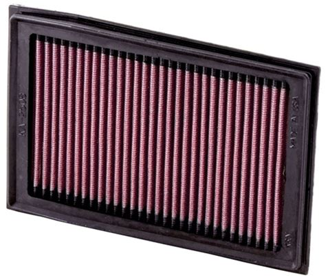 Kawasaki 250r Filter by Kawasaki 250r 300 Air Filter By K N