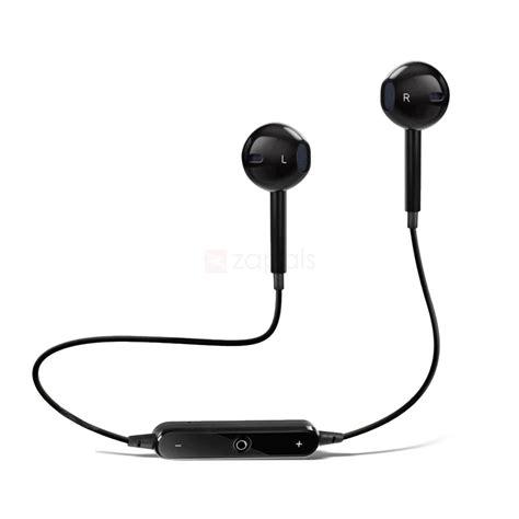 Sport Headset S6 Bluetooth Headset Bluetoot Bluetot Earphone Stereo Wi S6 Wireless Stereo Bluetooth Earbuds Sports Earphone