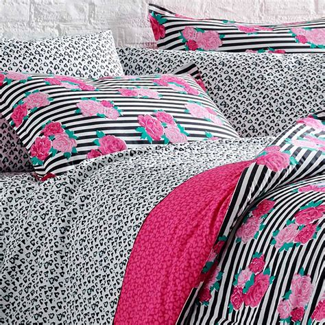 betsey johnson comforter betsey johnson royal roses comforter set from beddingstyle com