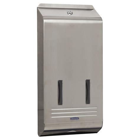 kimberly clark optimum hand towel dispenser kimberly clark professional
