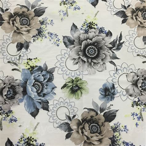 printable fabric wholesale 2016 new printed velvet upholstery fabric wholesale