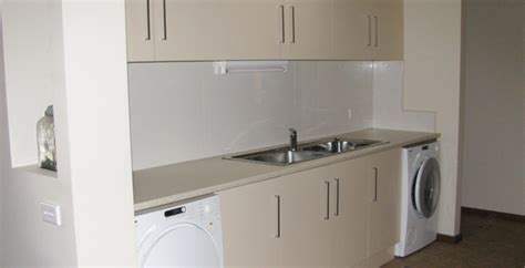 laundry joinery design stawell joinery laundry