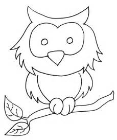 owl coloring sheets baby owls coloring sheet to print