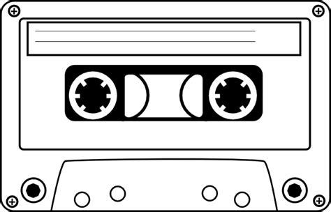 cassette clip art at clker com vector clip art online
