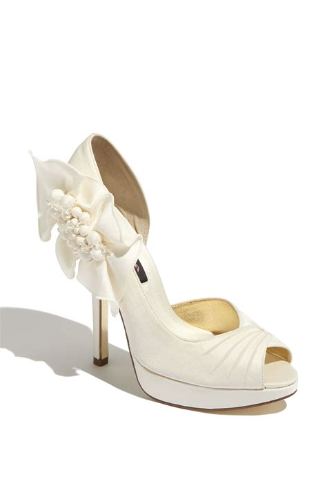 hochzeit schuhe braut bridal shoes neva 171 wedding fashion