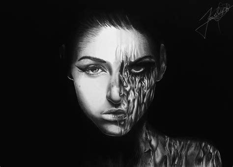 chelsea grin album album cover self inflicted of chelsea grin by jeancarlo183