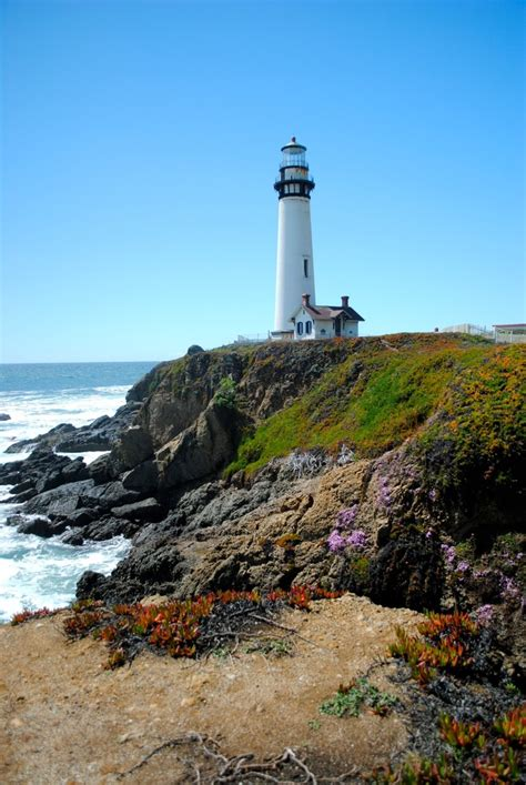 san francisco lighthouses map pigeon point lighthouse hostel san mateo county