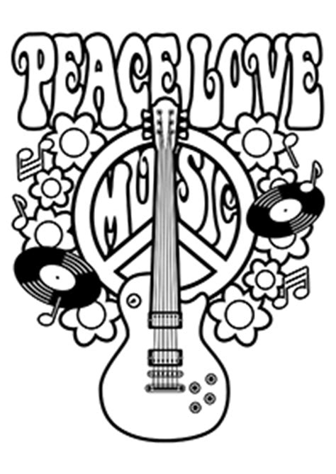 coloring pages of peace signs and love simple and attractive free printable peace sign coloring pages