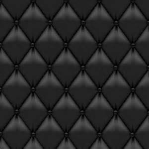 geometric upholstery leather black background vector