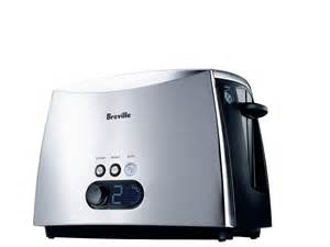 Most Expensive Toaster Breville Ikon Toaster Why Would Anyone Blog About A