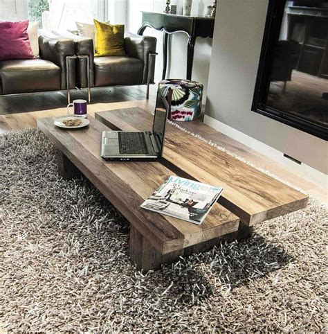 clean  shine  wooden coffee tables naturally