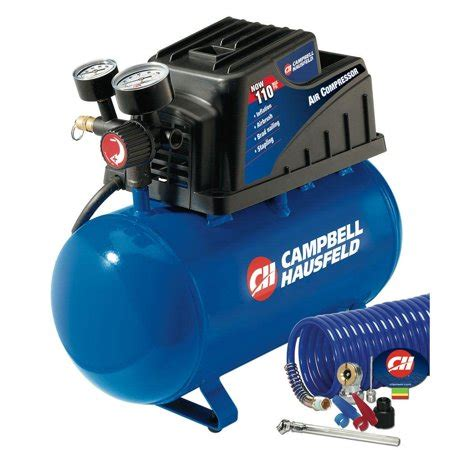 cbell hausfeld fp 2090 portable air compressor 2 gallon walmart