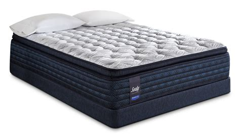 How Are Mattresses by Sealy Posturepedic Hillshire Pillow Top Plush