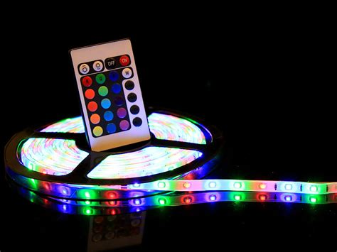 Led Strips Lighting Strips Led