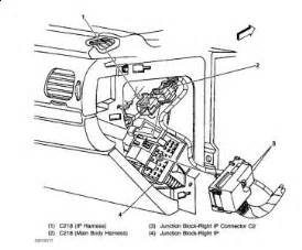 1999 chevy cavalier starter wiring diagram 98 chevy