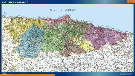 asturias mapa de carreteras mapa ccaa de asturias mapas carreteras mapascarreteras com