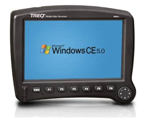 Monitor Led Treq rugged pc review handhelds and pdas qsi treq l