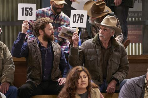 the ranch the ranch tv show on netflix part three official trailer canceled tv shows tv